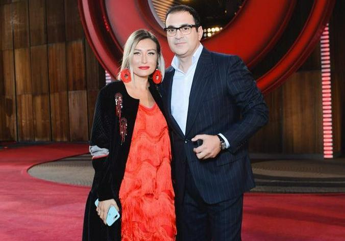 Гарик Мартиросян признался, что самый незаменимый человек в его жизни — жена Жанна / www.instagram.com/@martirosian_official/Официальный аккаунт Гарика Мартиросяна в Instagram