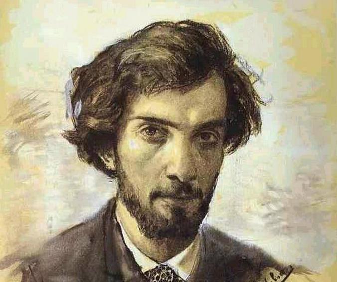 Почему родившийся в еврейской семье Исаак Левитан считается не еврейским, а великим русским художником? А потому что он творил в рамках великой русской культуры  / Wikipedia/Общественное достояние