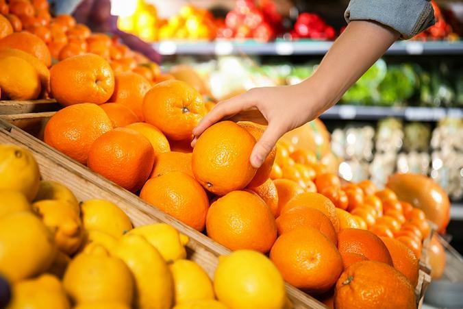 предоставлено пресс-службой Ассоциации Союза экспортеров свежих фруктов и овощей Средиземноморского региона