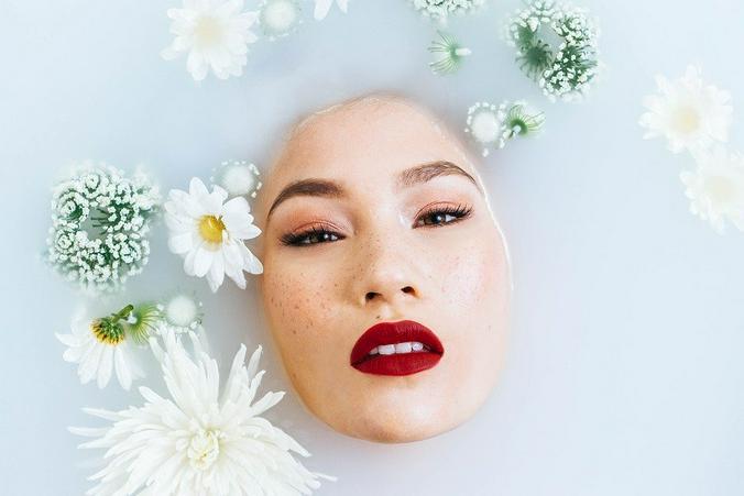 Косметолог предупреждает, что на карантине не стоит переедать, чтобы не растягивать кожу / pixabay.com