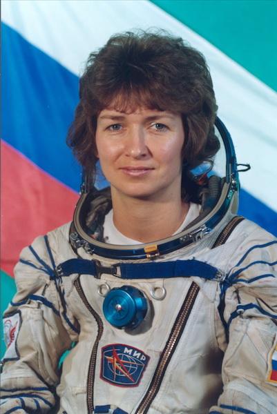 Женщина-космонавт суммарно провела 178 суток на космической станции / Предоставлено пресс-службой мероприятия