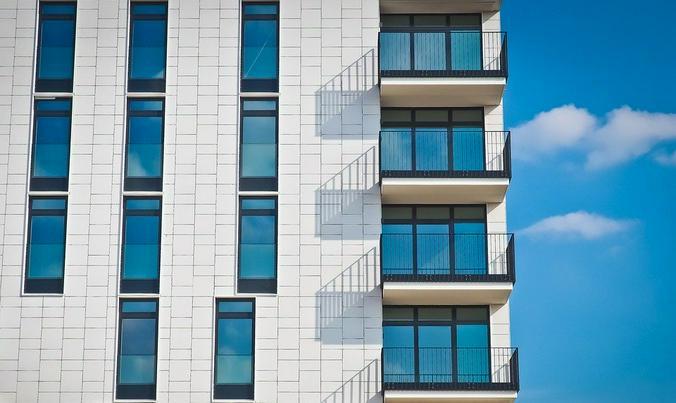 Николай Шумаков считает, что строительство домов без балконов — правильная тенденция / pixabay.com