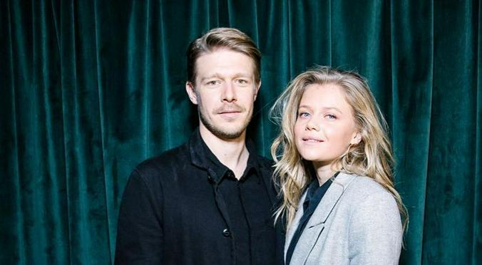 Никита Ефремов и Мария Ивакова вместе с 2019 года / www.instagram.com/efremovefremov/Официальный аккаунт Никиты Ефремова в Instagram