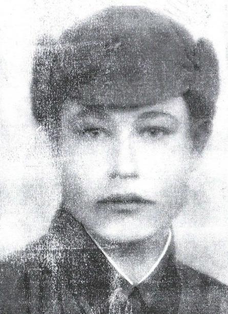 Алексей Крестинин. О его судьбе родным до сих пор ничего неизвестно   / Из личного архива