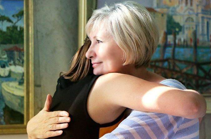 Когда у родителей и детей есть подлинная любовь друг к другу, все проблемы решаются проще… / pixabay.com