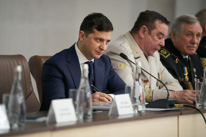 Украине угрожает  недостаток  воды ипроблемы сводоснабжением— СНБО