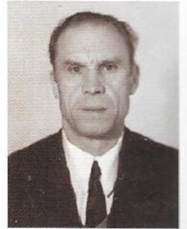 Алексей Трофимов в Великую Отечественную был рядовым солдатом / Из личного архива