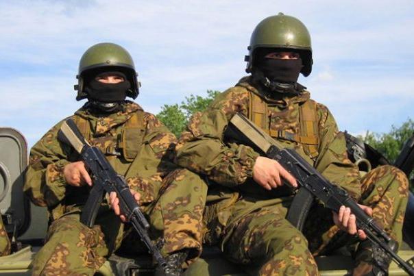 Ни Россия, ни Китай не ввязываются в гонку вооружений / twitter.com/HarbiehNadie