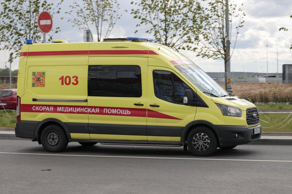 Четырнадцать человек пострадали в ДТП с автобусом и легковушкой в Севастополе