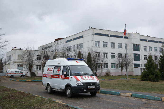 Более 6,8 тысячи человек вылечилось от коронавируса в Подмосковье