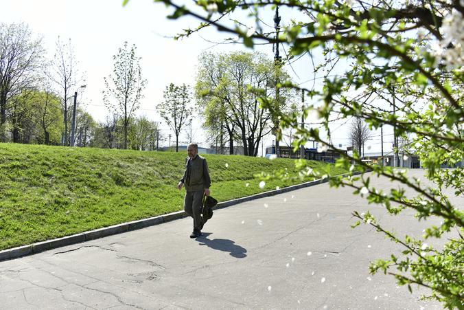 Несмотря на обещаное тепло лучше остаться дома 12 мая / Пелагия Замятина, «Вечерняя Москва»