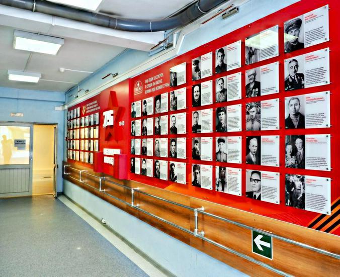 пресс-служба Городской клинической больницы № 13