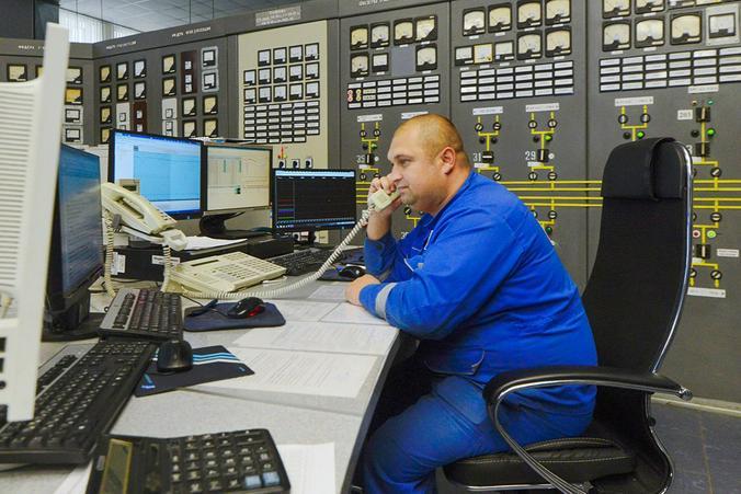 Тепловые сети в столице подготовят к отопительному сезону. Фото: сайт мэра Москвы