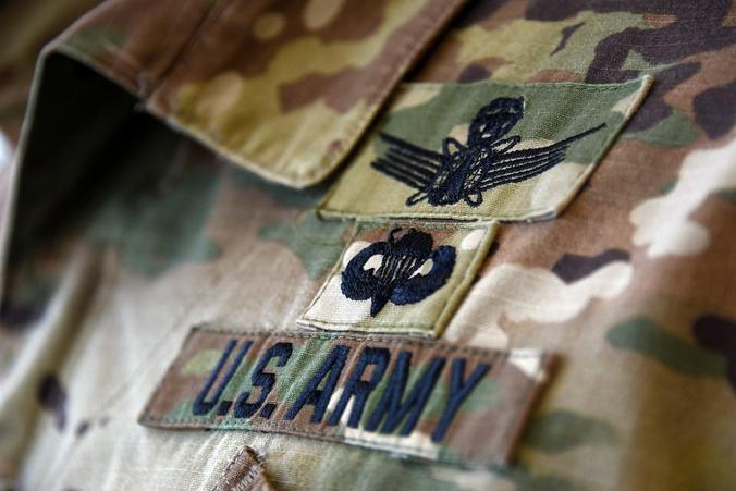 В 2020 году военный бюджет США впервые достиг астрономической суммы — почти 750 млрд долларов / army.mil / Carrie David Campbell/ United States Army