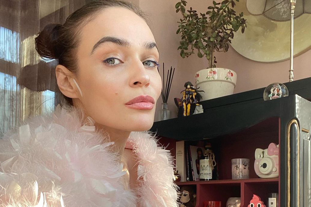 Алена Водонаева раскрыла женские тайны про внематочные беременности / instagram.com/alenavodonaeva