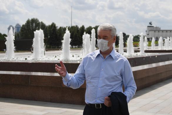 РИА Новости / Григорий Сысоев
