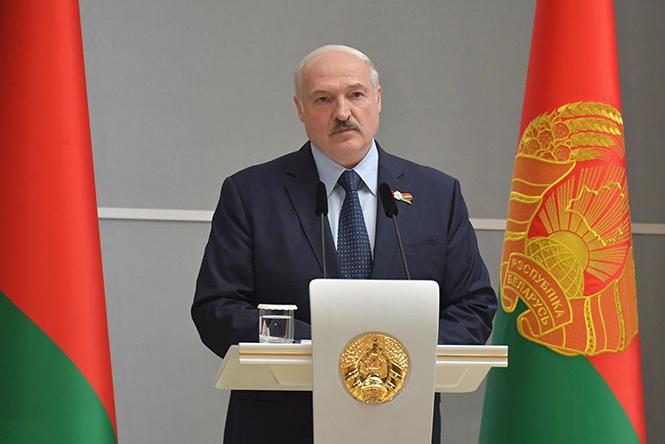 9 августа состоятся президентские выборы в Белоруссии / president.gov.by / Пресс-служба президента Республики Беларусь