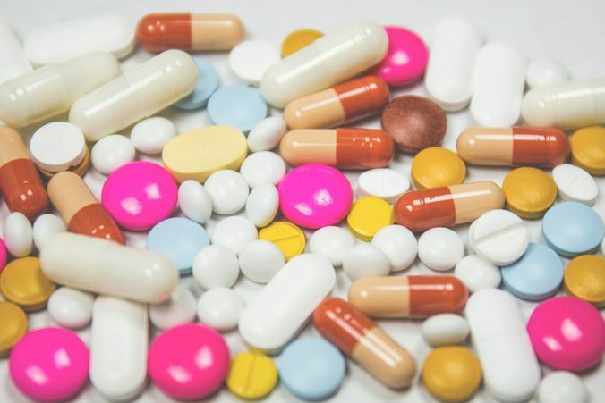 С 1 июля маркировка лекарств стала обязательной / pexels.com/freestocks.org