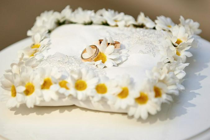 Почти 300 бракосочетаний пройдет в Москве в День семьи, любви и верности. Фото: сайт мэра Москвы