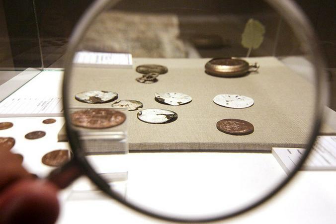 Сейчас в работе у специалистов 7,5 тысячи артефактов / mos.ru / Официальный сайт мэра Москвы