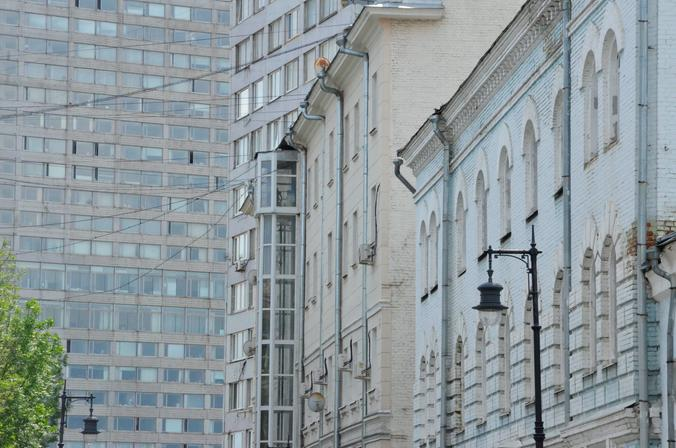 Отселенные дома проверят в Красносельском районе. Фото: Анна Быкова