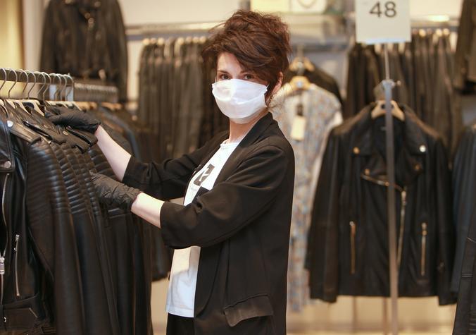 Более 60 тысяч столичных магазинов ежедневно открывают двери для своих клиентов / item_Вечерняя Москва / Наталия Нечаева, «Вечерняя Москва»