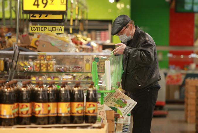 Хороший магазин отличается тем, что из него не хочется уходить / item_Вечерняя Москва / Наталия Нечаева, «Вечерняя Москва»
