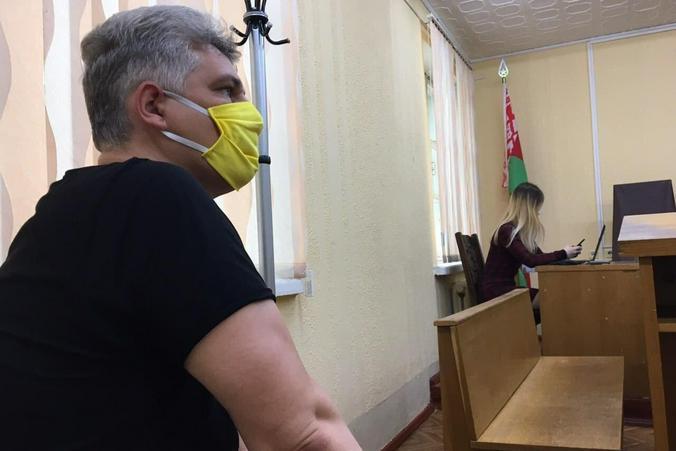 Пикет солидарности вМинске продолжался  7 часов