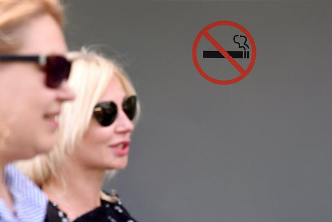 Одиночество действительно способствует формированию табачной зависимости / Андрей Любимов / АГН «Москва»