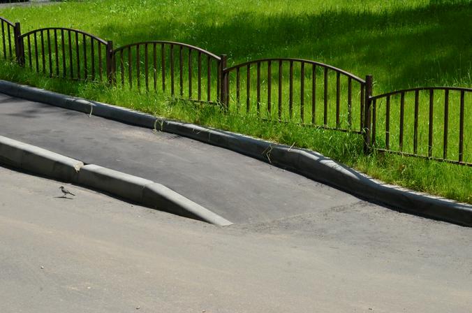 Работы по озеленению провели в Красносельском районе. Фото: Анна Быкова