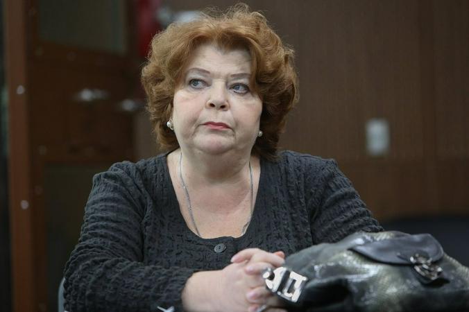 Экс-бухгалтер «Седьмой студии» Масляева признана виновной вхищениях