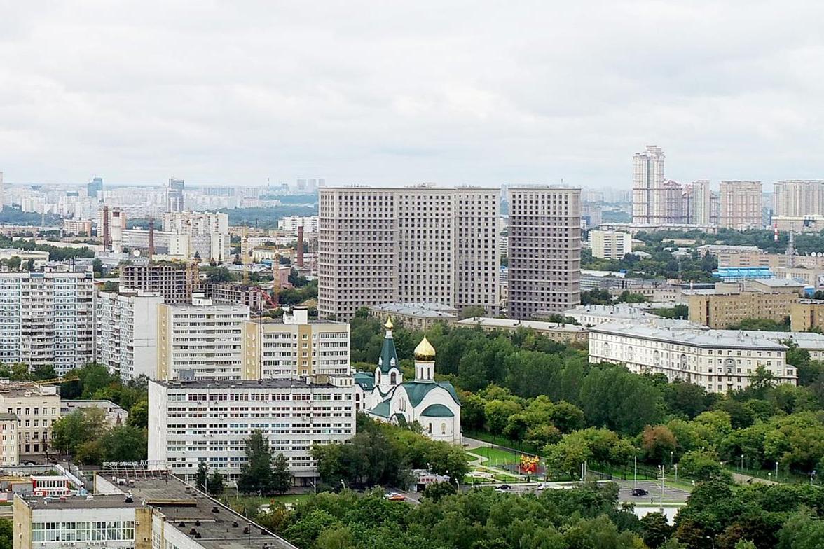 Развитие столичных промзон обсудят на конференции в Тверском районе. Фото: сайт мэра Москвы