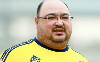 Врач сборной Украины по футболу умер после заражения COVID-19 - Вечерняя  Москва