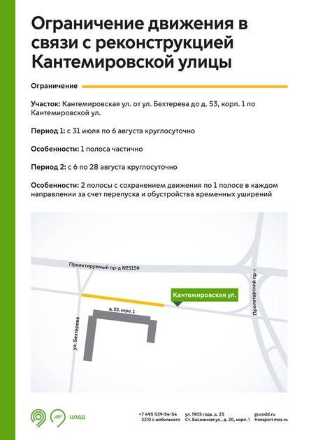 Free / Информационный центр Транспортного комплекса города Москвы