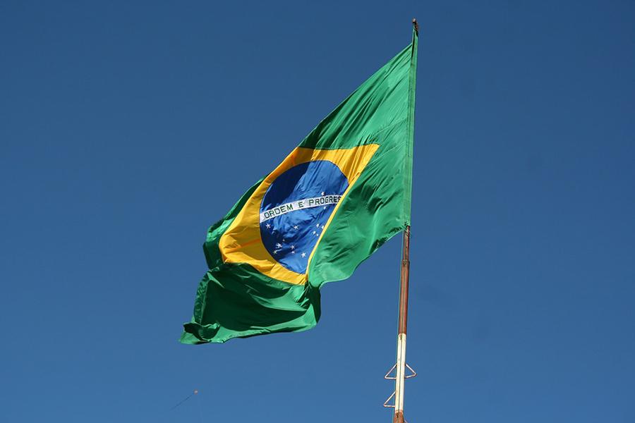 Траур по 100 тысячам погибших от коронавируса объявили в Бразилии