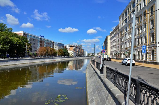 Жилые многоквартирные дома проверят в Замоскворечье. Фото: Анна Быкова