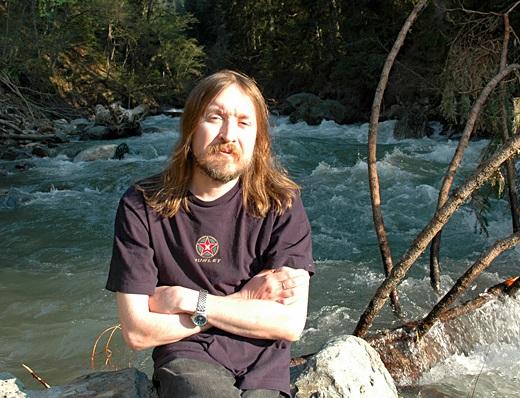 12 лет назад умер лидер группы «Гражданская оборона» Егор Летов / Gr-oborona.ru / Официальный сайт группы «Гражданская оборона»