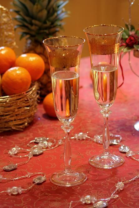"""""""Какая пошлость этот ваш Новый год!"""" - утверждают скептики / ИТАР-ТАСС / fotoimedia / Андрей Петросян"""