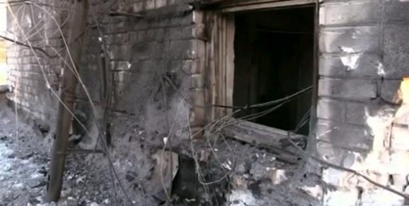 Шестая годовщина Майдана ознаменовалась новым обострением ситуации в Донбассе / Скриншот с видео