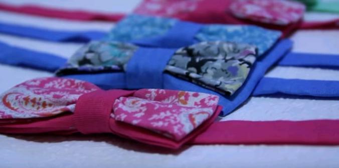 Самый популярный подарок к 23 февраля — элементы мужской одежды / Скриншот видео