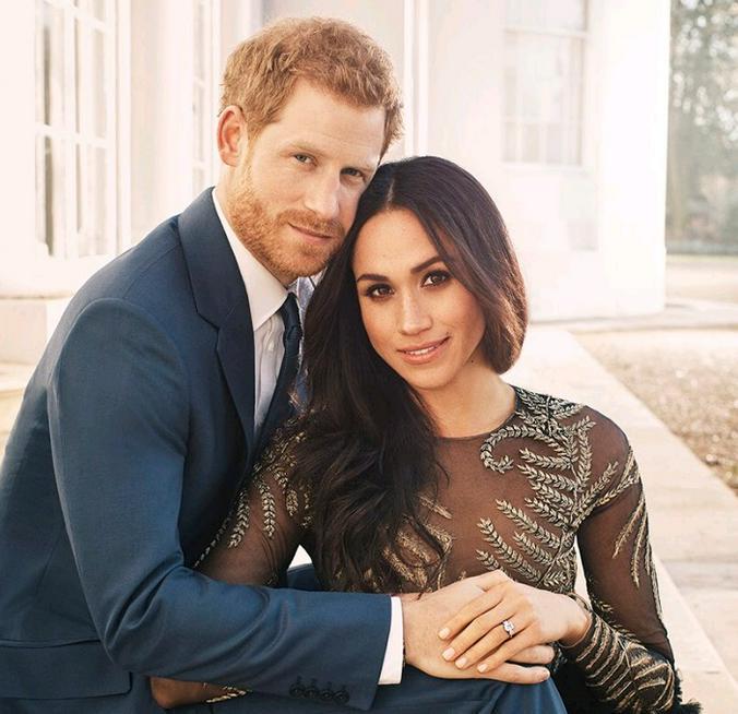 Принц Гарри и Меган Марклобъявилио своем решении отказаться от статуса старших членов королевской семьи / https://twitter.com/kensingtonroyal