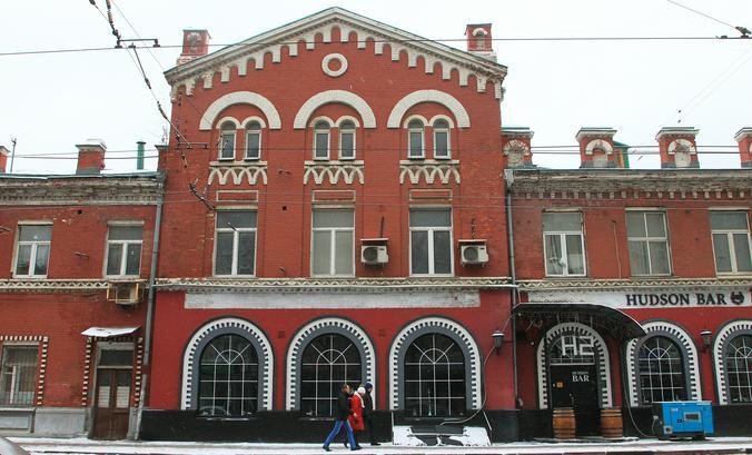 Работы по реставрации Миусского депо завершились / Наталия Нечаева, «Вечерняя Москва»