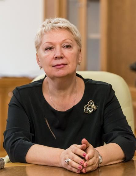 Ольга Васильева удивлена тому, что школьники тратят полдня на домашние задания / www.minobrnauki.gov.ru / Официальный сайт Минобрнауки РФ