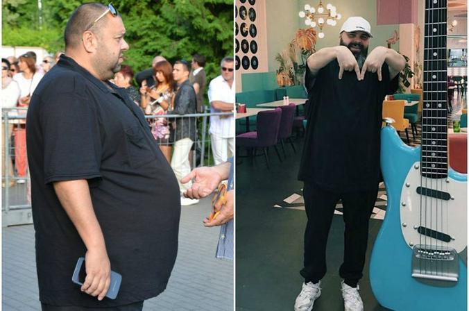 Продюсер Максим Фадеев раскрыл секрет похудения на сто килограммов «без мучений и таблеток» / instagram.com/fadeevmaxim