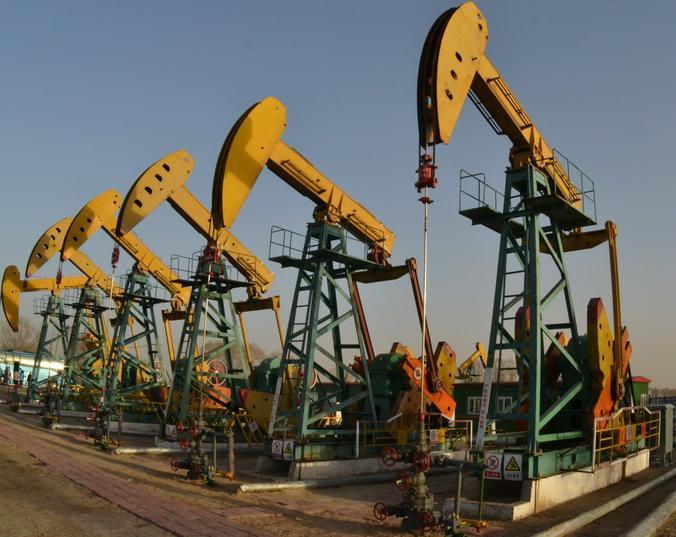 Коронавирус может обвалить цены на нефть не только в Китае / Zuma\TASS / Represented by ZUMA Press, Inc.