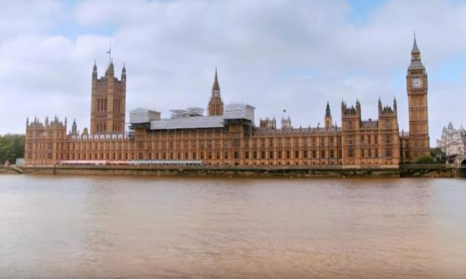 Брексит запланирован на 31 января / Cкриншот видео YouTube-канала Discovery