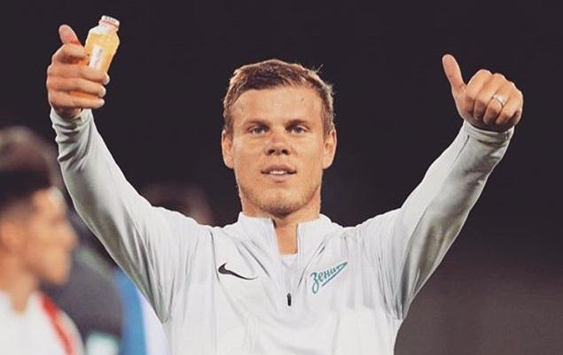 СМИ: Два клуба РПЛ заинтересованы в подписании контракта с Кокориным