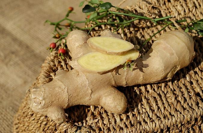 Действительно ли растут цены на имбирь, чеснок и лимоны, будет разбираться ФАС / pixabay.com/ru