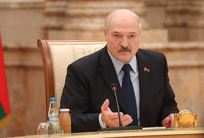 Александр Лукашенко объявил о том, что Минск разрабатывает ракету для защиты от потенциального агрессора / Официальный интернет-портал президента Республики Беларусь