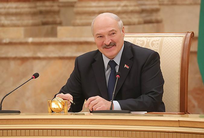 Президент Белоруссии Александр Лукашенко / Официальный интернет-портал президента Республики Беларусь